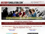 World War 1 Lesson Plans | History Simulation | Cold War Lesson Plans