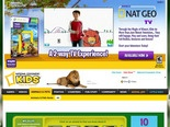 Search for Your Favorite Animals -- National Geographic Kids