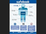 Safebook Poster / Stop Cyberbullying