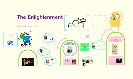 The Enlightment by Jazmin Hernandez on Prezi
