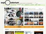 Everyday Science: Sites, Activities & Projects | Exploratorium