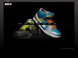 Nike Custom Build It - design your own Nike shoes