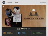 VoiceThread - Conversations in the cloud-Caesar 2013