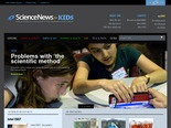 Science News for Kids | Publication of the Society for Science & the Public