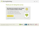 SurveyMonkey - Powerful tool for creating web surveys. Online survey software made easy!
